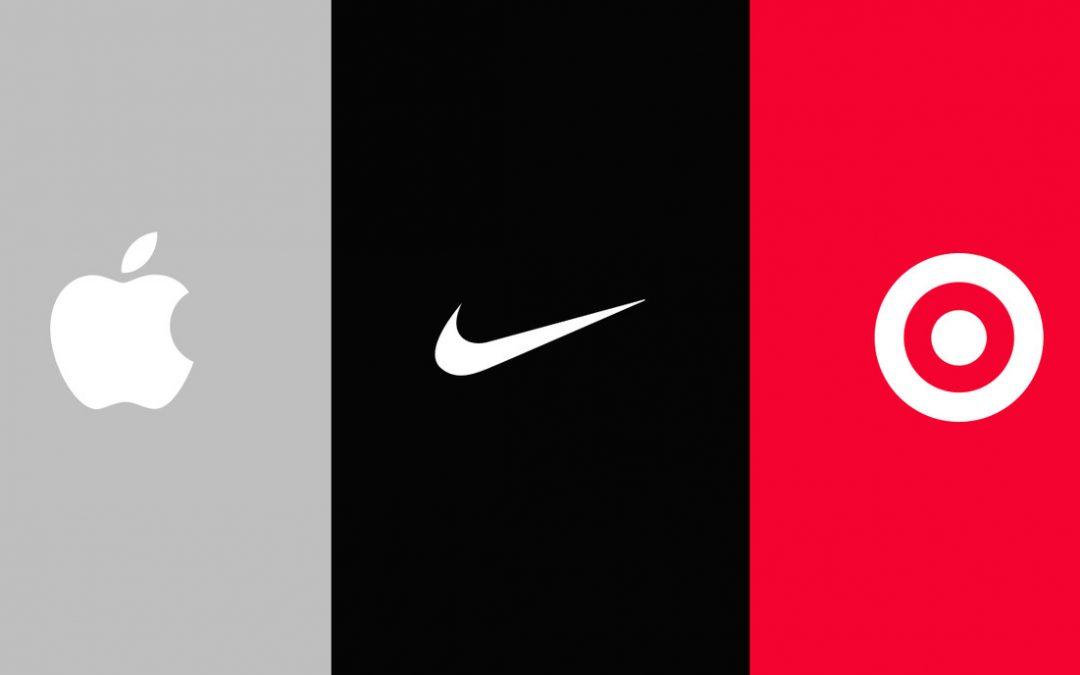Co sprawia, że logo działa? Trzy kluczowe cechy dobrego znaku marki.
